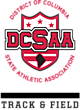 DCSAA Embroidered Pacer Pant