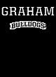 Graham Fan Favorite Heavyweight Hooded Unisex Sweatshirt