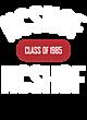 NCSHOF Nike Ladies Dri-FIT Cotton/Poly Scoop Neck Tee