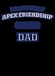 Apex Friendship Heather Contender T-Shirt