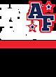 Apex Friendship Womens Sport Tek Heavyweight Hooded Sweatshirt