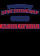 Apex Friendship Womens V-Neck Competitor T-shirt