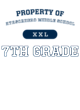 Atascadero Middle School Attain Wicking Performance Shirt