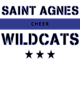 Saint Agnes Youth Crewneck Sweatshirt