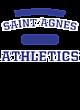 Saint Agnes Fine Jersey T-Shirt