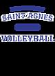 Saint Agnes Competitor Cotton Touch Training T-Shirt