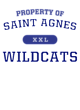 Saint Agnes Holloway Electrify Long Sleeve Performance Shirt