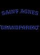 Saint Agnes Youth Hyperform Compression Short Sleeve Shirt