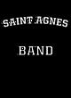 Saint Agnes Electric Heather Hooded Sweatshirt