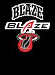 Blaze Holloway Electrify Long Sleeve Performance Shirt