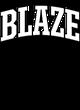 Blaze Classic Fit Heavy Weight T-shirt