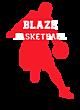 Blaze Fan Favorite Heavyweight Hooded Unisex Sweatshirt