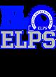 ELPS Youth Digi Camo Performance Shirt