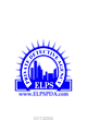 ELPS Classic Fit Heavy Weight T-shirt