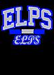 ELPS Allmade Ladies' Tri-Blend V-Neck Tee