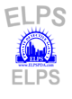 ELPS Embroidered Dri-Power Open Bottom Pocket Sweats