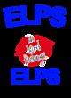 ELPS Embroidered Bella Unisex Jogger Sweatpants