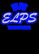 ELPS Adult Baseball T-Shirt
