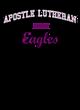 Apostle Lutheran Nike Legend Tee