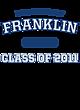 Franklin Fan Favorite Heavyweight Hooded Unisex Sweatshirt