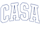 CASA Competitor Hooded Pullover