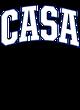 CASA Fan Favorite Heavyweight Hooded Unisex Sweatshirt