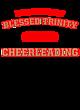 Blessed Trinity Bella+Canvas Unisex Triblend Short Sleeve T-Shirt