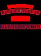 Blessed Trinity Youth Crewneck Sweatshirt