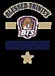 Blessed Trinity Sport-Tek Youth Posi-UV Pro Tee
