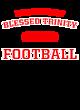 Blessed Trinity Nike Legend Tee