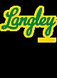 Langley Youth Attain Long Sleeve Performance Shirt