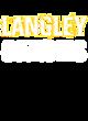 Langley Electric Heather Hooded Sweatshirt