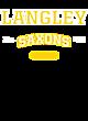 Langley Ladies Exchange 1.5 Long Sleeve Crew