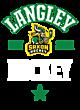 Langley Digital Camo Long Sleeve Tee