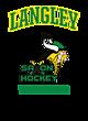 Langley Ladies Long Sleeve Rashguard Tee