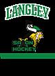 Langley Youth Baseball T-Shirt