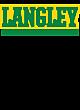 Langley Long Sleeve Digi Camo Tee