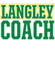 Langley Champion Women�s Reverse Weave Crop Hoodie