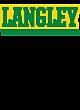 Langley Next Level Unisex PCH Fleece Pullover Hoodie