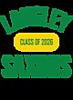 Langley Champion Heritage Jersey Long Sleeve Tee