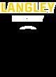 Langley Fan Favorite Heavyweight Hooded Unisex Sweatshirt