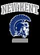 New Kent Womens Sport Tek Heavyweight Hooded Sweatshirt