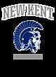 New Kent Women's Classic Fit Heavyweight Cotton T-shirt