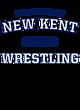 New Kent Mens Heather Blend T-shirt