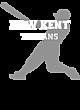 New Kent Holloway Youth Electron Shirt