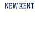 New Kent Russell Dri-Power Fleece Hoodie