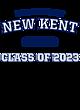 New Kent Holloway Electrify Long Sleeve Performance Shirt