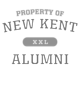 New Kent Womens Holloway Electrify V-Neck Long Sleeve