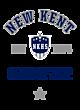 New Kent Adult Baseball T-Shirt