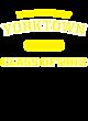 Yorktown Bella+Canvas Women's Tri-Blend Racerback Tank